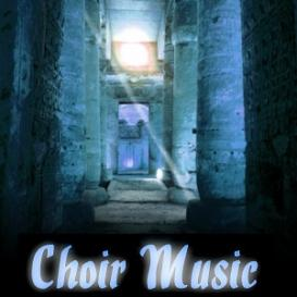 exploring the beautiful and mysterious - 82s choir, license b - commercial use