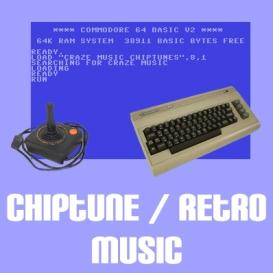 Chiptune Harmonic Pleasures - 1 Min Loop, License A - Personal Use | Music | Electronica
