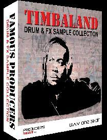 Timbaland Sample Pack | Software | Add-Ons and Plug-ins