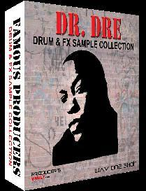DR. DRE mega sample producer pack | Software | Add-Ons and Plug-ins