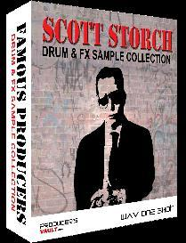 Scott Storch Producer Sample Pack | Software | Add-Ons and Plug-ins