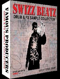 Swizz Beats Producer Sample Pack | Software | Add-Ons and Plug-ins