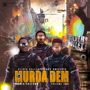 Silver Bullet Sound - Murder Dem Mix Nov 2015 | Music | Reggae