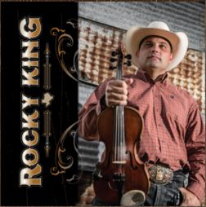 South - Featuring The Rocky King Band | Music | Country