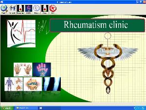 romatizm clinic program