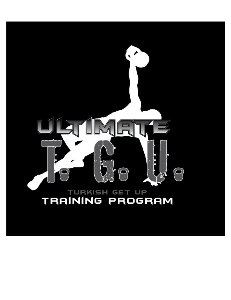 Ultimate TGU eBook | eBooks | Health