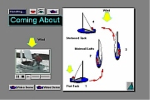 free sailing lesson app for android
