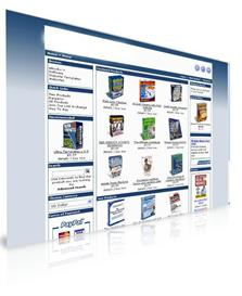 Turnkey Ebook Store Script With Resale Rights | Software | Business | Other