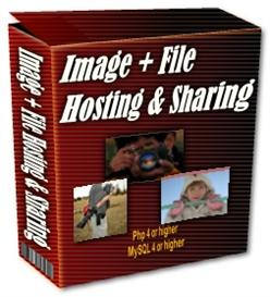 Image And File Hosting Script With Resale Rights | Software | Developer