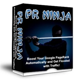 PR Ninja - Raise Your Search Engine Ranking ! (RR) | Software | Internet