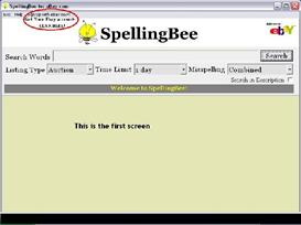 Spelling Bee With Resale RIghts | Software | Business | Other