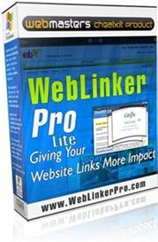 weblinker pro with resale rights
