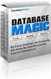 Database Magic With Resell Rights | Software | Developer
