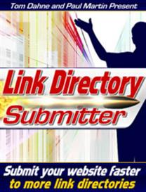 Link Directory Submitter V3 (RR) | Software | Internet
