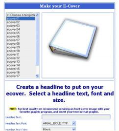 INSTANT COVER CREATOR (resell ok) | Software | Developer