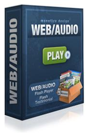 *NEW* WEB/AUDIO Flash Player With Resale Rights | Software | Audio and Video
