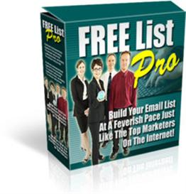 Free List Pro with Resale Rights | Software | Developer
