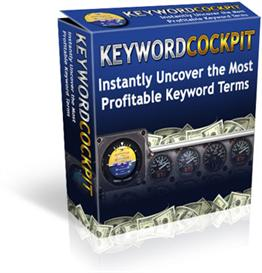 Keyword Cockpit With Resale Rights | Software | Internet