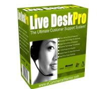 live desk pro the ultimate customer support system (mrr)