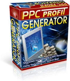 PPC Generator (RR) | Software | Business | Other