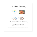 La días finales, de Nueva Ciencia Explica, ¿podemos eludir? | eBooks | Business and Money