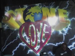 ? Stone Love - R&B, Hip Hop, Dancehall Reggae Party Mix 2015 (Vol.4) | Music | Reggae