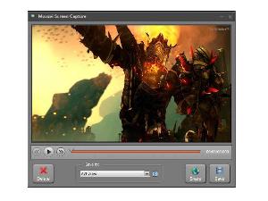 Movavi Game Capture 4 Personal Ed Esd | Software | Design