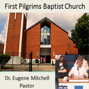 God Loves You - Dr Eugene M Mitchell - First Pilgrims Baptist Church | Audio Books | Religion and Spirituality
