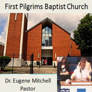 God Loves You - Dr Eugene M Mitchell - First Pilgrims Baptist Church   Audio Books   Religion and Spirituality