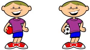 boy sport