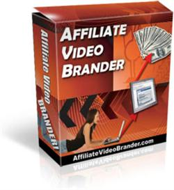 affiliate video brander with resale rights