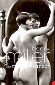 miller,genry    tropic of cancer
