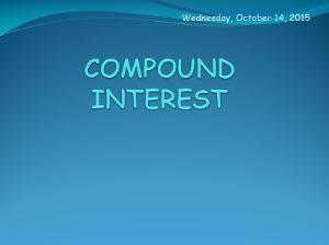 1.18 compound interest
