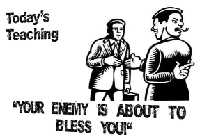 Your Enemy Is About To Bless You | Audio Books | Religion and Spirituality