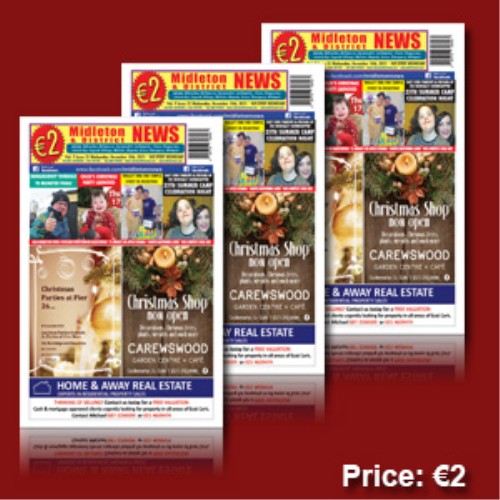 First Additional product image for - Midleton News November 18 2015