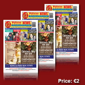 Midleton News November 18 2015 | eBooks | Magazines
