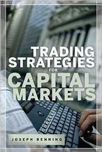 trading strategies for capital markets