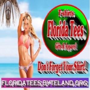 florida tees gifts & apparel