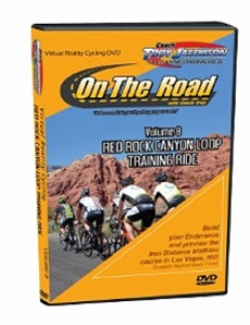 On The Road 8.0 - Red Rock Canyon Loop -  No Music | Movies and Videos | Sports
