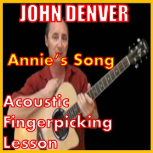 Lesson 4 - Annie's Song - FP Crse #2 | Movies and Videos | Educational
