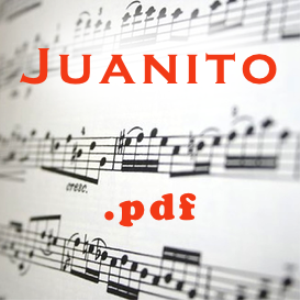 Juanito - bulerias (pdf) | Documents and Forms | Other Forms