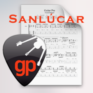 Sanlucar - rondena (gp5) | Documents and Forms | Other Forms