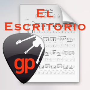 El Escritorio - bulerias (gp5) | Documents and Forms | Other Forms