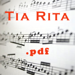 Tia Rita - alegrias (pdf) | Documents and Forms | Other Forms