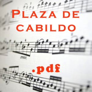 Plaza del Cabildo - solea (pdf) | Documents and Forms | Other Forms