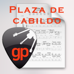 Plaza del Cabildo - solea (gp5) | Documents and Forms | Other Forms