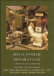 royal enfield: a practical guide for owners and repairers