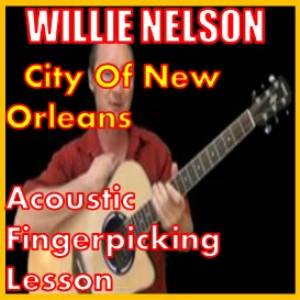 Lesson 5 - City Of New-Orleans - FP Crse |#2 | Movies and Videos | Educational