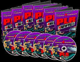 PLR For Newbies Videos (MRR) | Movies and Videos | Educational