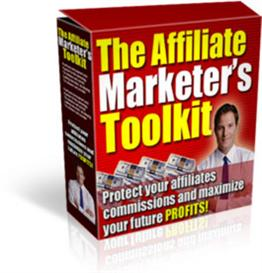 The Affiliate Marketers Toolkit With Resale Rights | Software | Utilities